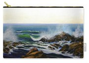 Seascape Study 5 Carry-all Pouch
