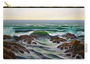 Seascape Study 6 Carry-all Pouch