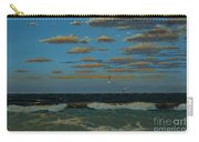 Seascape With Tearns Carry-all Pouch