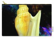 Seashell Strombus Listeri Carry-all Pouch