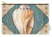 Seashells-jp3620 Carry-all Pouch