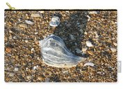 Seashells On The Seashore Carry-all Pouch