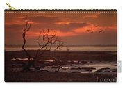 Seashore At Dawn Carry-all Pouch