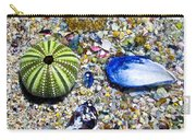 Seashore Colors Carry-all Pouch