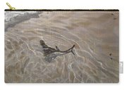 Seashore Reflections Carry-all Pouch