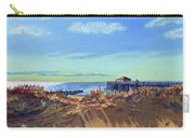 Seashore Shadows Carry-all Pouch