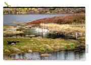 Seaside Marsh Carry-all Pouch