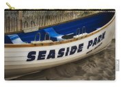 Seaside Park New Jersey Carry-all Pouch