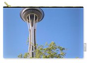 Seattle Architecture Carry-all Pouch