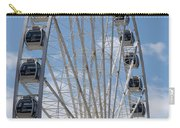 Seattle Great Wheel Carry-all Pouch