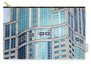 Seattle High Rise Carry-all Pouch