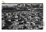 Seattle: Hooverville, 1933 Carry-all Pouch