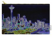 Seattle Quintessence Carry-all Pouch