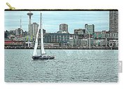 Seattle Sail Carry-all Pouch