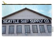 Seattle Ship Supply 2 Carry-all Pouch