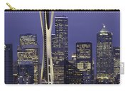 Seattle Space Needle 0200 Carry-all Pouch