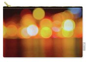 Seattle Unfocused - From Alki Carry-all Pouch