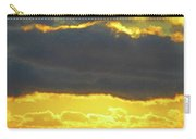 Seaview Sunset 3 Carry-all Pouch