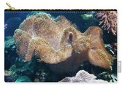 Seaweed Carry-all Pouch by Svetlana Sewell