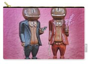 Sebastian And Ichabod Carry-all Pouch