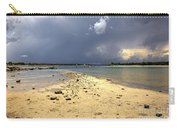 Sebastian Inlet After Storm Carry-all Pouch