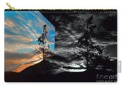Sechelt Tree Series 3 Carry-all Pouch