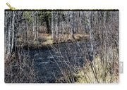 Secluded Brook Carry-all Pouch