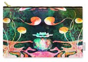 Secret Garden.. Carry-all Pouch