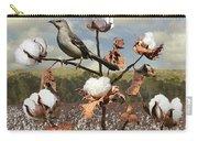 Secret Of The Mockingbird Carry-all Pouch
