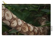 Secrets Of The Jungle Carry-all Pouch