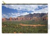 Sedona Arizona Landscape Carry-all Pouch