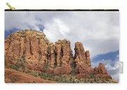 Sedona Arizona Red Rocks Carry-all Pouch