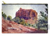Sedona Butte Carry-all Pouch