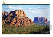 Sedona Buttes Carry-all Pouch