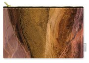 Sedona Canyon Abstract Carry-all Pouch