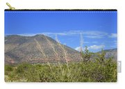 Sedona Hills Carry-all Pouch