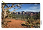 Sedona Overlook Carry-all Pouch