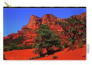 Sedona Red Rock Carry-all Pouch