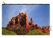 Sedona Rocks Carry-all Pouch