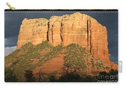Sedona Sandstone Standout Carry-all Pouch