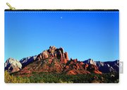 Sedona Snoopy Rock Carry-all Pouch