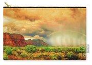 Sedona Storm, Sedona, Arizona Carry-all Pouch