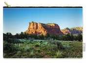 Sedona Sunset 2 Carry-all Pouch