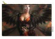 Seductress Barbarian Carry-all Pouch