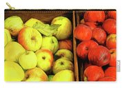 See Canyon Apples Carry-all Pouch
