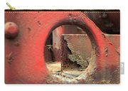 See The Rust Carry-all Pouch