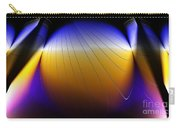 See Thru Shapes Carry-all Pouch