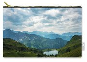Seealpsee Carry-all Pouch