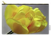 Seeing Double - Tulip Carry-all Pouch