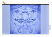 Seer-synthesis Self Portrait Carry-all Pouch